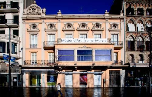 Façana del Casino Principal. CC BY-SA 3.0 - ElnavarroG / Wikimedia Commons