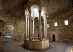 Banys Àrabs de Girona