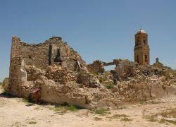 Espais de la Batalla de l'Ebre