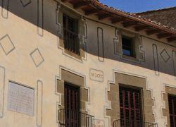 Casa-Museu Prat de la Riba