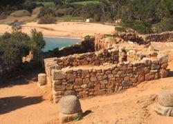 Castell de Palamós