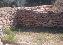 Castellet de Banyoles