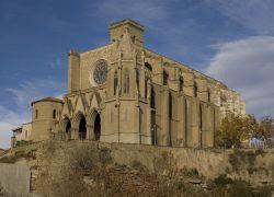 Col·legiata Basílica de Santa Maria de Manresa
