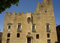 Castell-Palau de la Bisbal d'Empordà