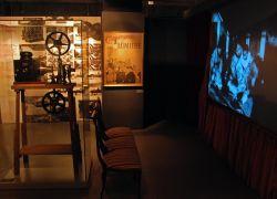 Museu del Cinema. Col·lecció Tomàs Mallol