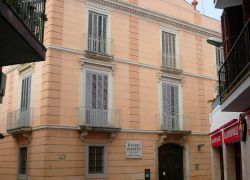 Museu Romàntic Can Llopis