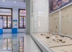 Museu d'Arqueologia Salvador Vilaseca