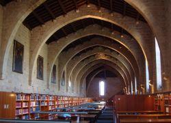 Patrimoni bibliogràfic de Catalunya