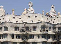 L'obra de Gaudí