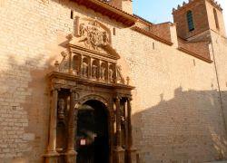 Ciutat de Tortosa i Reials Col·legis