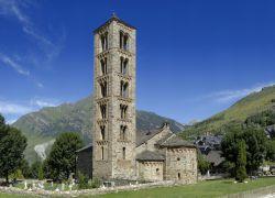 Conjunt romànic de la Vall de Boí