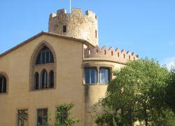 Museu Torre Balldovina