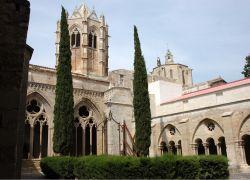 Reial Monestir de Santa Maria de Vallbona