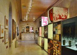 VINSEUM – Museu de les Cultures del Vi de Catalunya