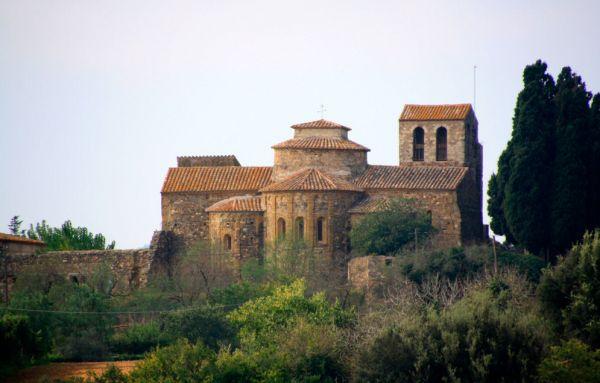 Sant Miquel de Cruïlles obre les portes després de la restauració de 'Romànic Obert'