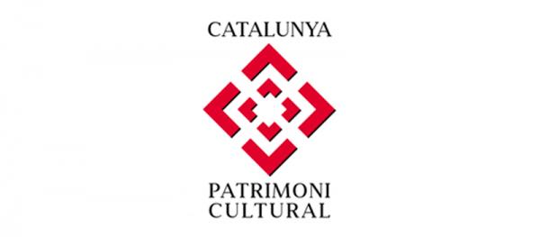 Marca 'Patrimoni Cultural de Catalunya'