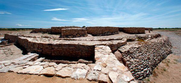 Fortaleza de 'Els Vilars'
