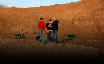 Descubren en Canovelles restos de un poblado neolítico