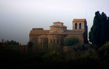 Sant Miquel de Cruïlles abre las puertas tras la restauración de 'Románico Abierto'