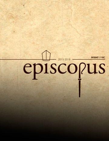 'Episcopus' pone en valor la obra de cuatro obispos históricos de la diócesis de Vic
