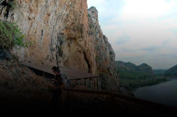 La Roca dels Bous ja és bé cultural d'interès nacional