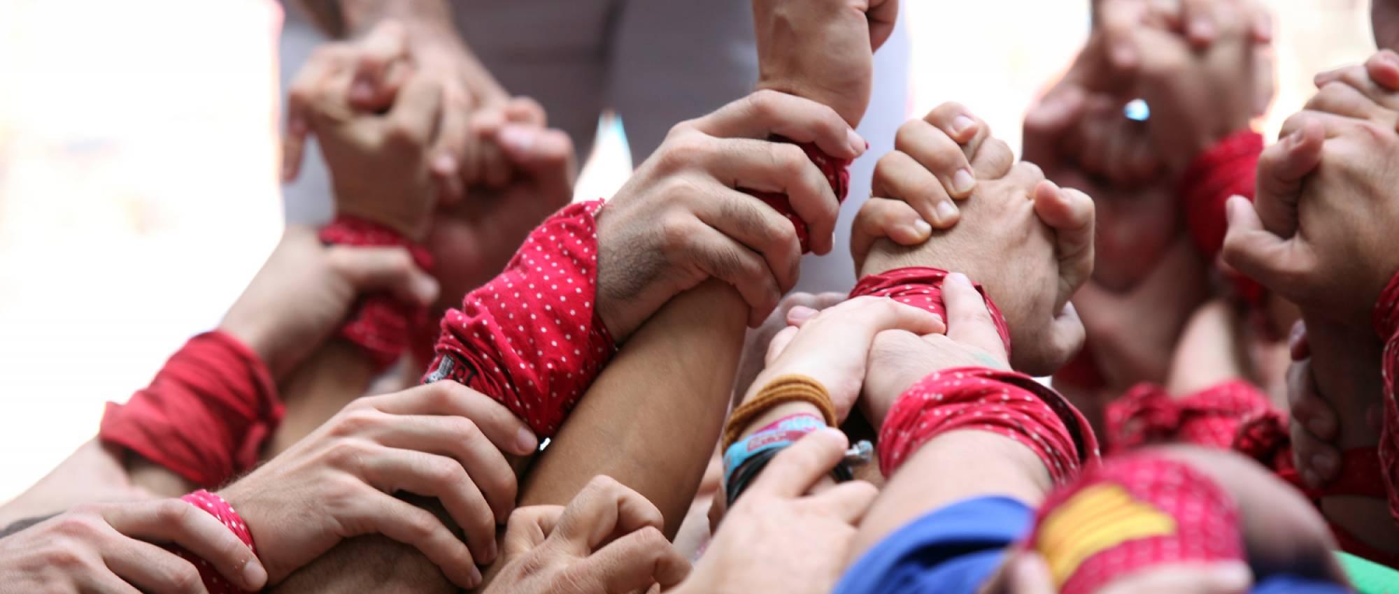 Coordinadora de Colles Castelleres de Catalunya