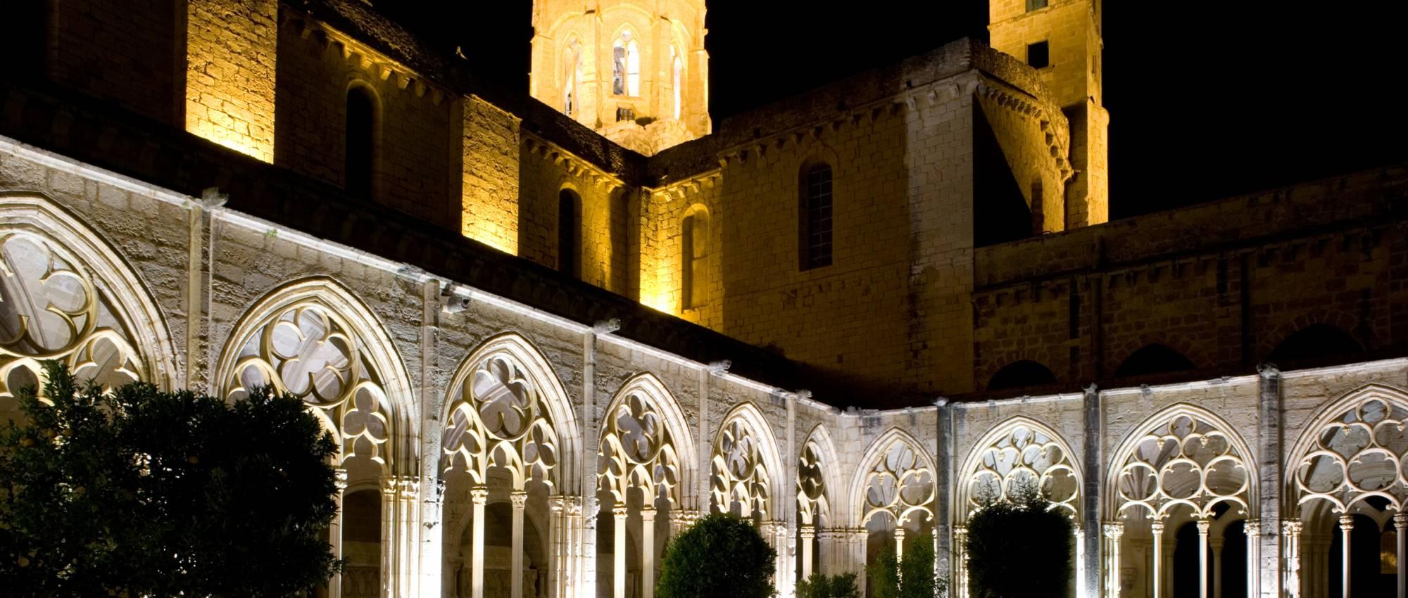 Reial Monestir de Santes Creus  Patrimoni Cultural. Generalitat de Catalunya