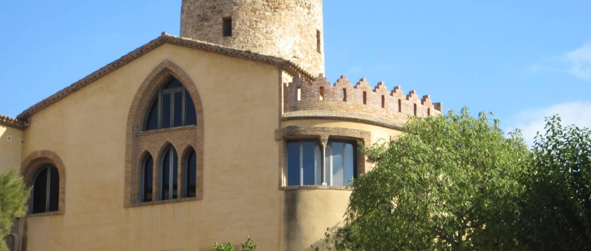 Vista exterior de la sede del museo. CC BY-SA 3.0 - Pallares  / Wikimedia Commons