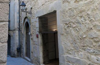 Entrada del Museu d'Història de Girona. CC BY-SA 4.0 - Enfo / Wikimedia Commons
